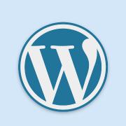 Wordpressロゴ-360x360