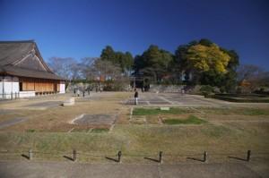 篠山3-篠山城跡
