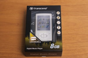 トランセンドMP870(1)