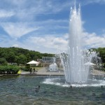 須磨離宮公園(1)