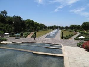 須磨離宮公園(2)